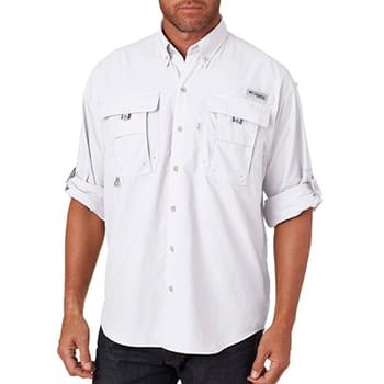 Men's Bahama II Long-Sleeve Shirt