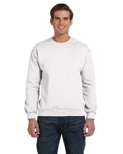Adult Crewneck Fleece