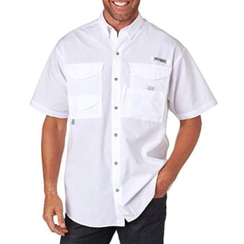 Men's Bonehead Short-Sleeve Shirt