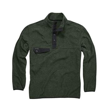 Men's Denali Fleece Pullover Jacket