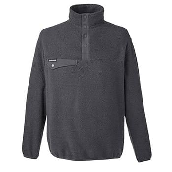 Men's Brooks Sherpa Fleece Pullover