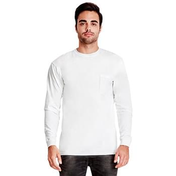 Adult Power Pocket T-Shirt