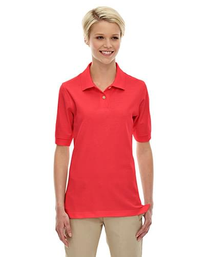 Ladies' Cotton Piqu? Polo