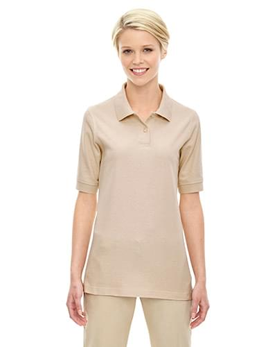 Ladies' Cotton Piqu Polo