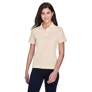 Ladies' Eperformance Piqu Polo