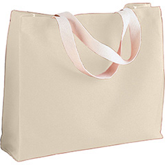 Gusset Tote