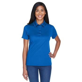Ladies' Eperformance? Shift Snag Protection Plus Polo