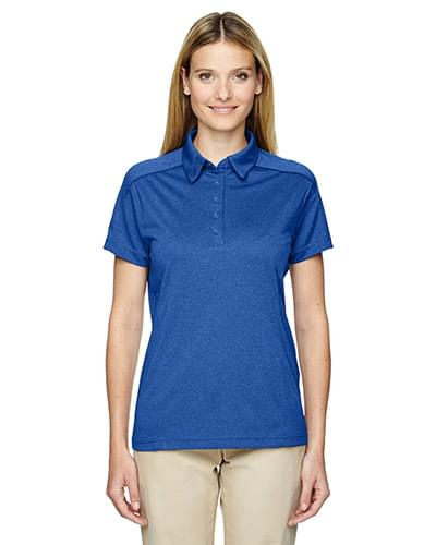 Ladies' Eperformance Fluid Mlange Polo