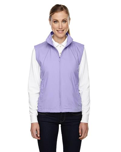 Ladies' Full-Zip Lightweight Wind Vest