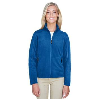 Ladies' Voyage Fleece Jacket