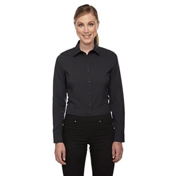 Ladies' M?lange Performance Shirt