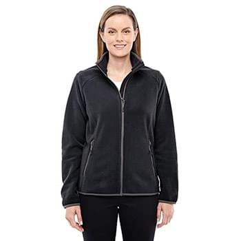 Ladies' Vector Interactive Polartec Fleece Jacket