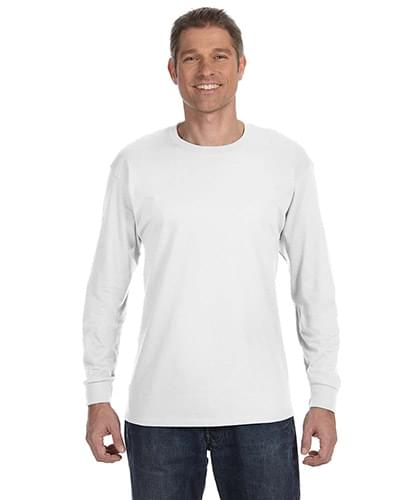 5.6 oz., 50/50 Best Long-Sleeve T-Shirt
