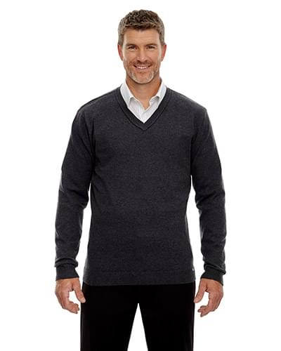 Men's Merton Soft Touch V-Neck Sweater