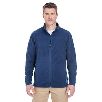 Men's Cool & Dry Full-Zip Microfleece