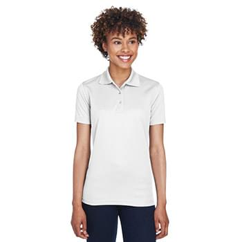 Ladies' Cool & Dry Mesh Piqu?Polo