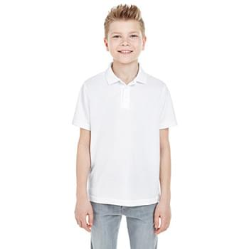 Youth Cool & Dry Mesh Piqu?Polo
