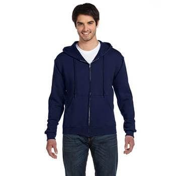 Adult 12 oz. Supercotton Full-Zip Hood