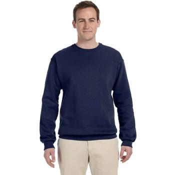Adult Supercotton Fleece Crew