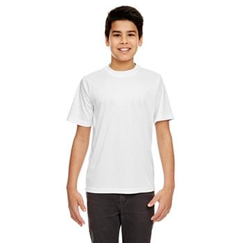 Youth Cool & Dry Sport Performance InterlockT-Shirt