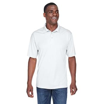 Men's Cool & Dry Sport Performance?Interlock Polo