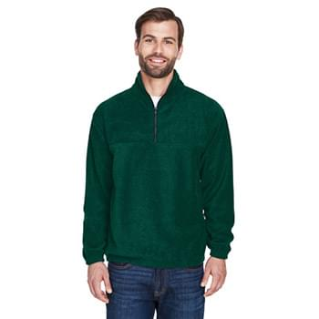 Adult Iceberg Fleece Quarter-Zip Pullover