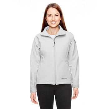 Ladies' Gravity Jacket