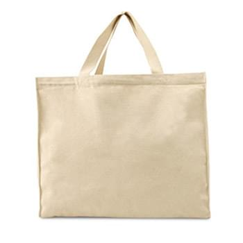 Katelyn Canvas Tote