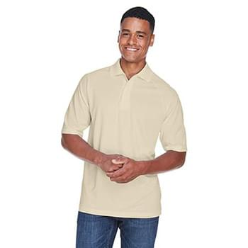 Men's Eperformance Piqu Polo