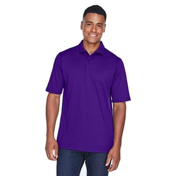 Men's Eperformance Shield Snag Protection Short-Sleeve Polo