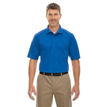 Men's Tall Eperformance Shield Snag Protection Short-Sleeve Polo