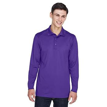 Men's Eperformance? Snag Protection Long-Sleeve Polo