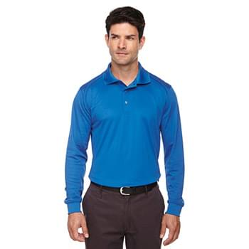 Men's Tall Eperformance? Snag Protection Long-Sleeve Polo