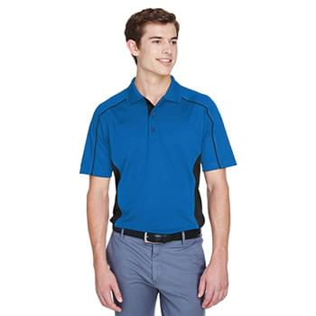 Men's Eperformance? Fuse Snag Protection Plus Colorblock Polo