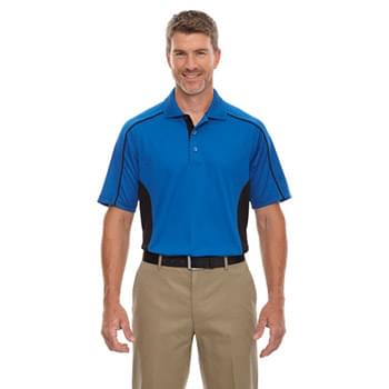 Men's Tall Eperformance? Fuse Snag Protection Plus Colorblock Polo