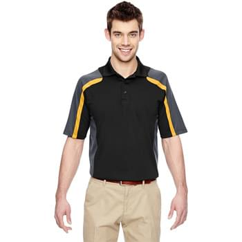 Men's Eperformance? Strike Colorblock Snag Protection Polo