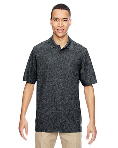 Men's Excursion Nomad Performance Waffle Polo