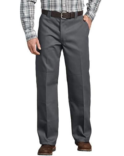 Men's FLEX Loose Fit Double Knee Work Pant