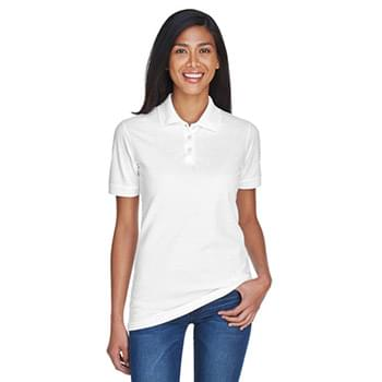 Ladies' Classic Piqu? Polo