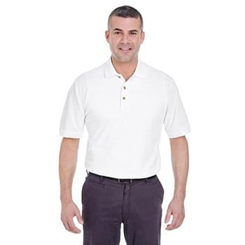 Men's Tall Classic Piqu? Polo