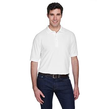 Men's Whisper Piqu? Polo