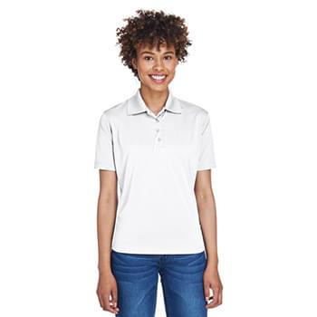Ladies' Cool & Dry 8-Star Elite Performance Interlock Polo