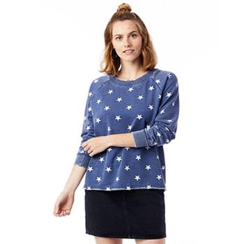 Ladies' Lazy Day Pullover