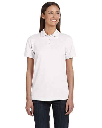 Ladies' Piqu Polo
