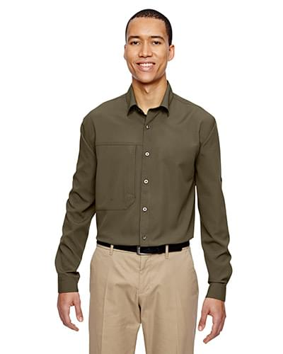 Men's Excursion Concourse Performance Shirt