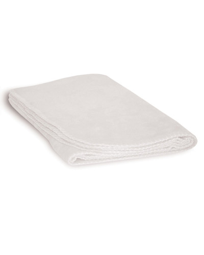 Fleece Baby Lap Pad