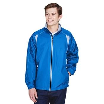 Men's Endurance?Lightweight Colorblock Jacket