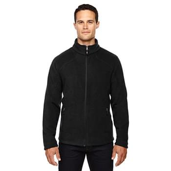 Men's Tall Voyage Fleece Jacket