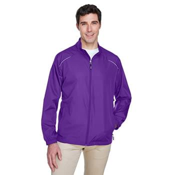 Men's Motivate Unlined Lightweight Jacket