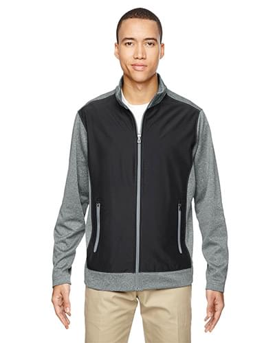Men's Victory Hybrid Performance Fleece Jacket